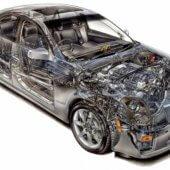 SMK Teknik Kendaraan Ringan Otomotif