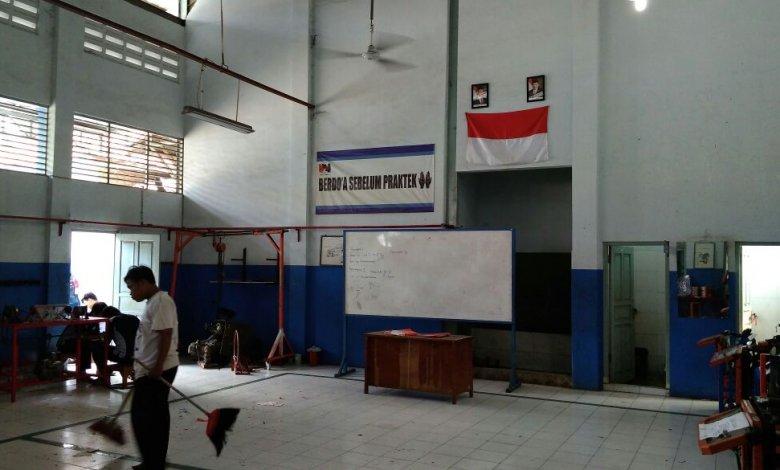 SMK BKM 2 Kota Bekasi Bukan SMK Biasa