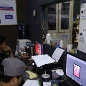 Laboratorium PSPT SMK BKM 2 Bekasi