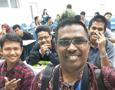 Peluang Penerima Internship Scholarship Program 2018