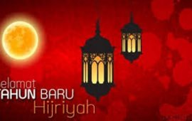 Peringatan Tahun Baru Islam 1439 Hijriah