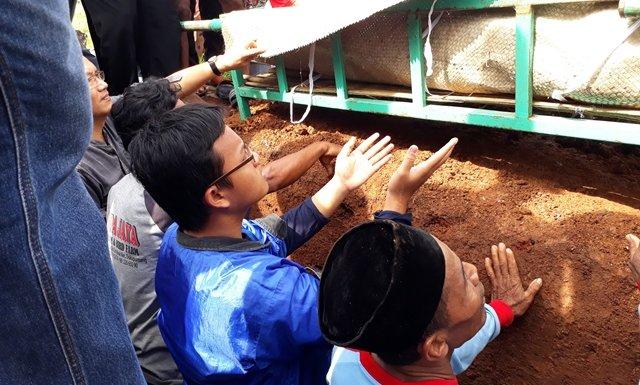 Duka Kamis Sore SMK Jawa Barat