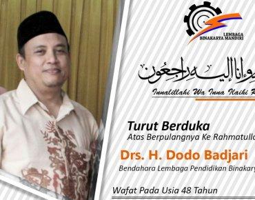 Duka Kamis Sore SMK BKM 2 Kota Bekasi