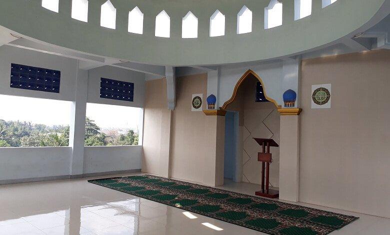 Sarana dan prasarana SMK BKM 2 Kota Bekasi