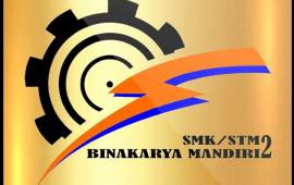 Logo Baru SMK BKM 2 Bekasi Terbaru