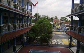 Gedung dan Sarana SMK BKM 2 Kota Bekasi