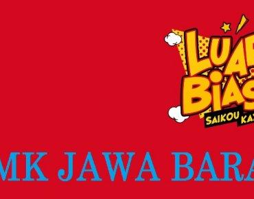 SMK Jawa Barat Semakin Luar Biasa