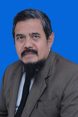 Ketua Lembaga BKM